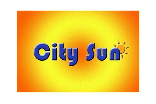 city-sun